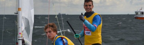2014 - 08 - 14 - European Jr. Gdynia - Day 2 - 03